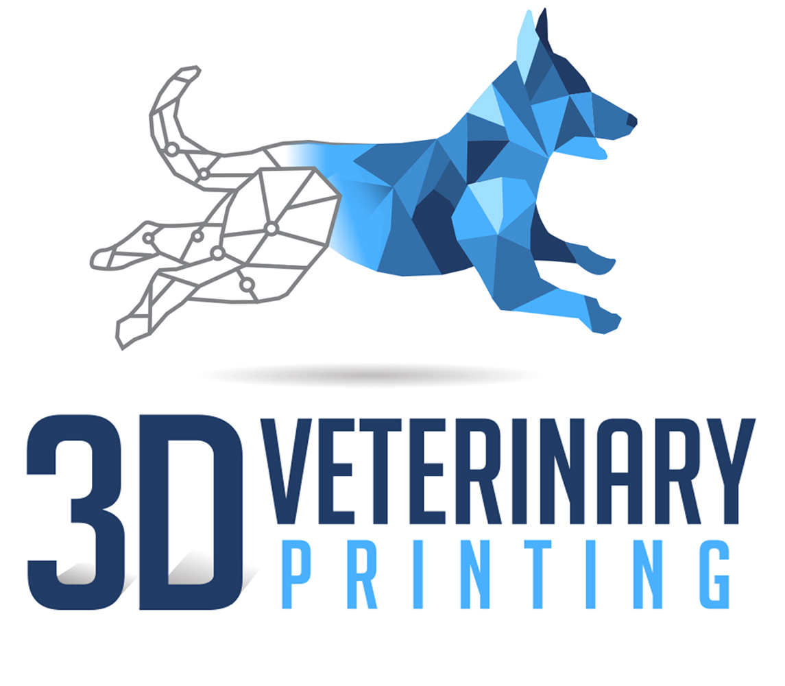 3D Veterinary Printing